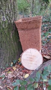 Ecologische urn