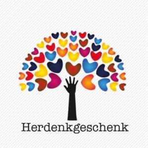 Logo Herdenkgeschenk
